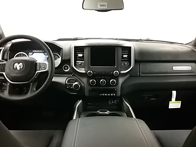 2019 Ram 1500 Crew Cab 4x4,  Pickup #19R100 - photo 23