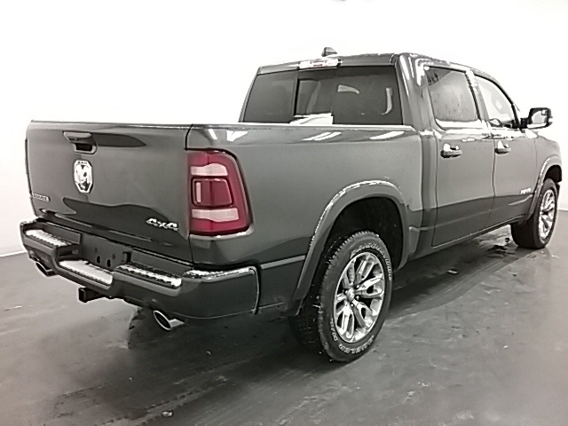 2019 Ram 1500 Crew Cab 4x4,  Pickup #19R101 - photo 4