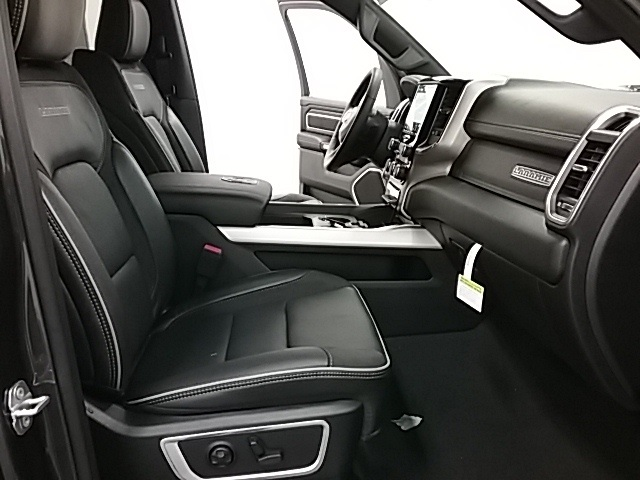 2019 Ram 1500 Crew Cab 4x4,  Pickup #19R101 - photo 21