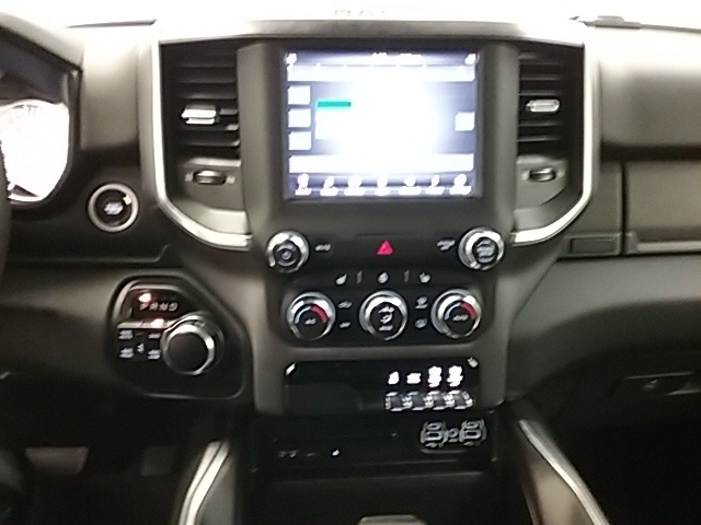 2019 Ram 1500 Crew Cab 4x4,  Pickup #19R102 - photo 11