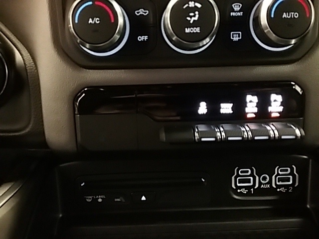 2019 Ram 1500 Crew Cab 4x4,  Pickup #19R102 - photo 15