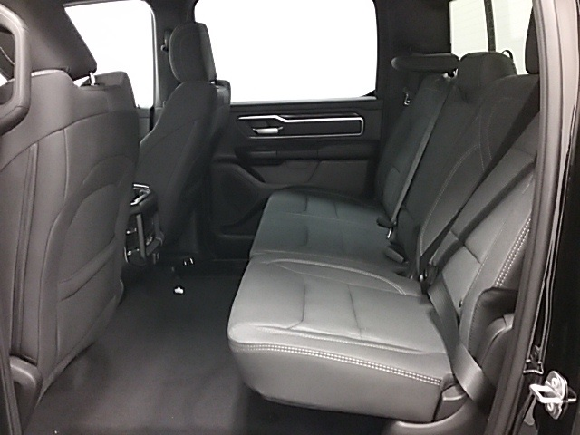 2019 Ram 1500 Crew Cab 4x4,  Pickup #19R102 - photo 17