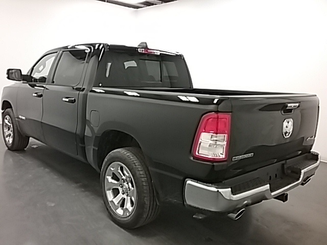 2019 Ram 1500 Crew Cab 4x4,  Pickup #19R102 - photo 2
