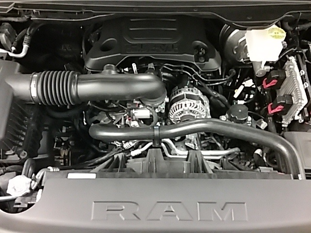 2019 Ram 1500 Crew Cab 4x4,  Pickup #19R105 - photo 36