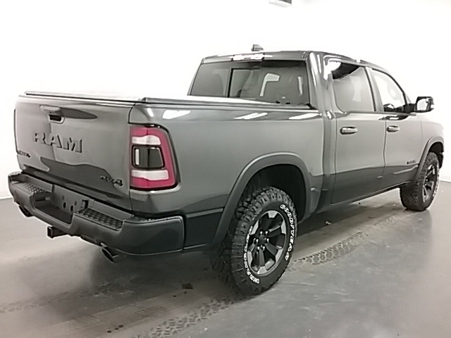 2019 Ram 1500 Crew Cab 4x4,  Pickup #19R105 - photo 5