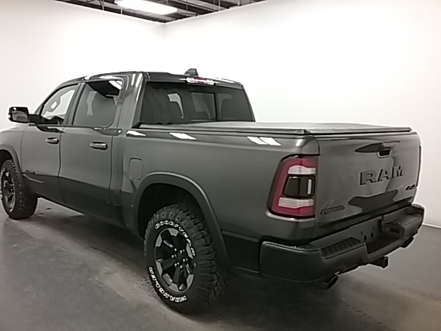 2019 Ram 1500 Crew Cab 4x4,  Pickup #19R105 - photo 2