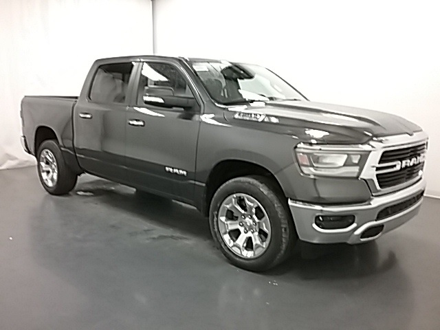 2019 Ram 1500 Crew Cab 4x4,  Pickup #19R107 - photo 3