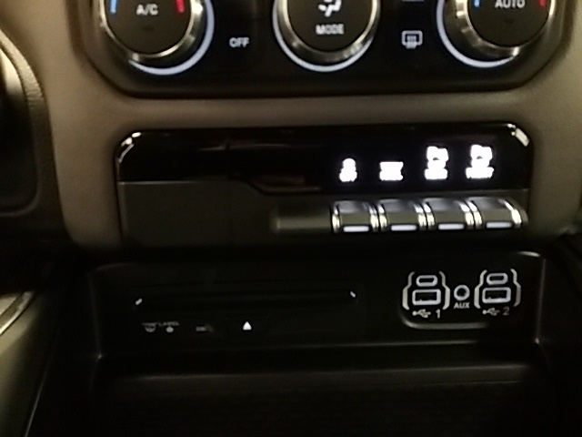 2019 Ram 1500 Crew Cab 4x4,  Pickup #19R107 - photo 15