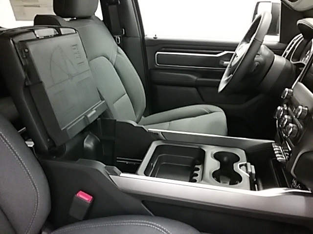 2019 Ram 1500 Crew Cab 4x4,  Pickup #19R107 - photo 25
