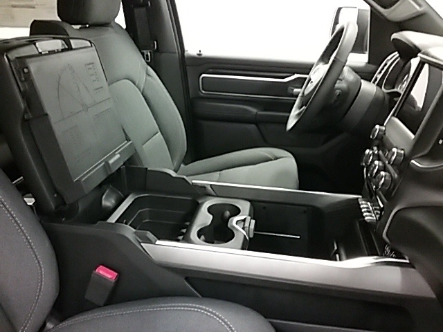 2019 Ram 1500 Crew Cab 4x4,  Pickup #19R107 - photo 26
