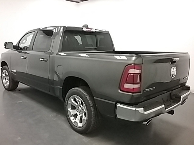 2019 Ram 1500 Crew Cab 4x4,  Pickup #19R107 - photo 2