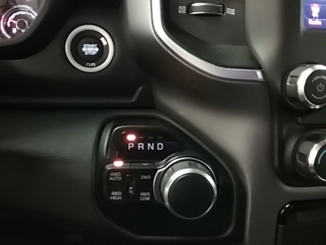 2019 Ram 1500 Crew Cab 4x4,  Pickup #19R109 - photo 12