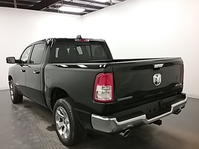 2019 Ram 1500 Crew Cab 4x4,  Pickup #19R109 - photo 2