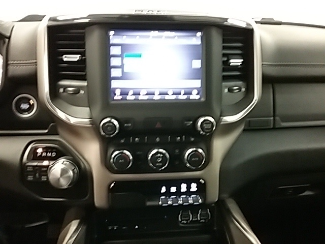 2019 Ram 1500 Crew Cab 4x4,  Pickup #19R113 - photo 12