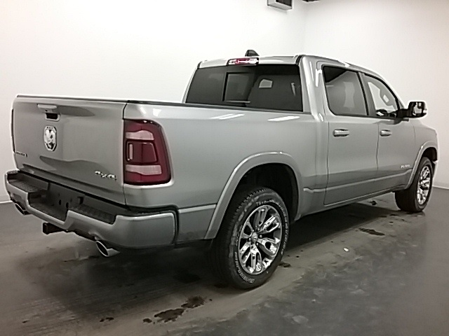 2019 Ram 1500 Crew Cab 4x4,  Pickup #19R113 - photo 4