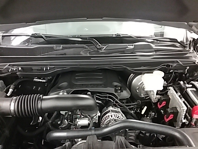 2019 Ram 1500 Crew Cab 4x4,  Pickup #19R113 - photo 23
