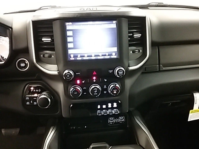 2019 Ram 1500 Crew Cab 4x4,  Pickup #19R115 - photo 11