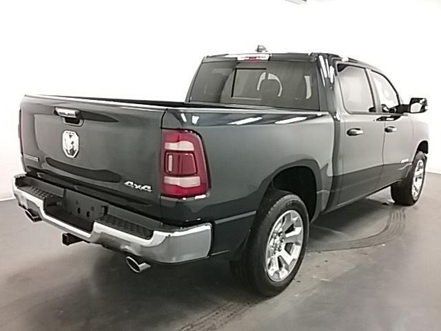 2019 Ram 1500 Crew Cab 4x4,  Pickup #19R115 - photo 4