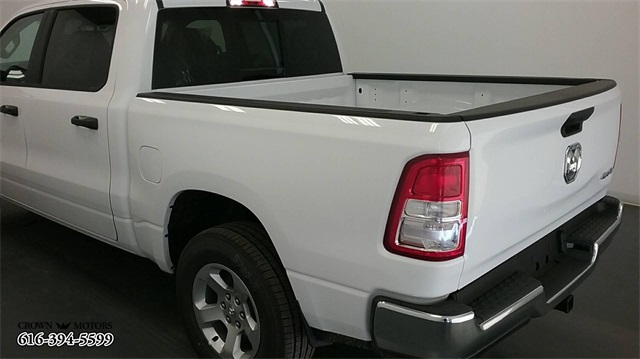 2019 Ram 1500 Crew Cab 4x4,  Pickup #19R17 - photo 2