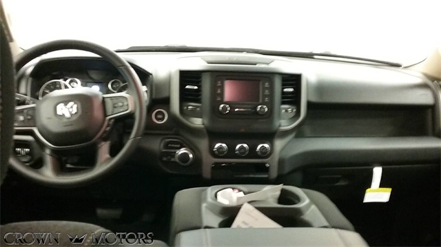 2019 Ram 1500 Crew Cab 4x4,  Pickup #19R22 - photo 6