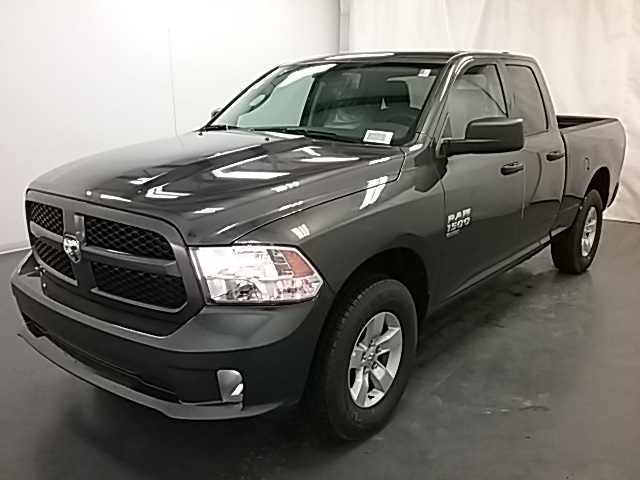 2019 Ram 1500 Quad Cab 4x4,  Pickup #19R40 - photo 1