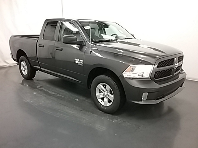 2019 Ram 1500 Quad Cab 4x4,  Pickup #19R40 - photo 3