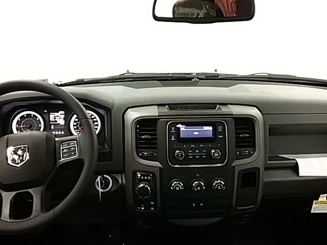 2019 Ram 1500 Quad Cab 4x4,  Pickup #19R40 - photo 6