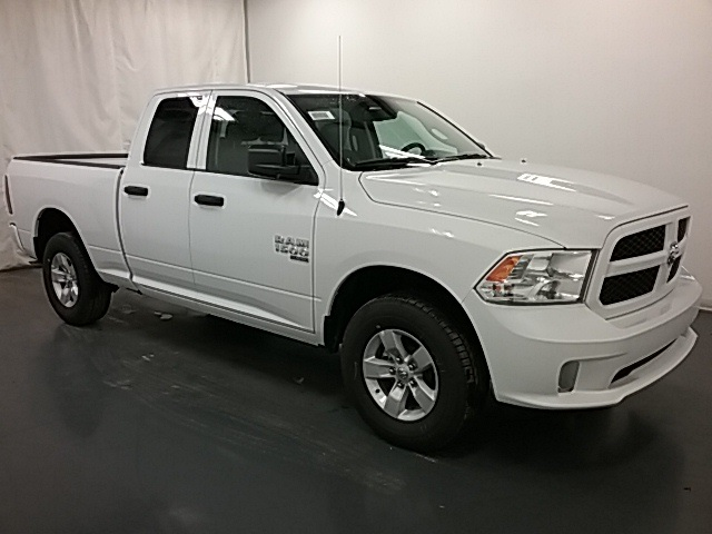 2019 Ram 1500 Quad Cab 4x4,  Pickup #19R41 - photo 3