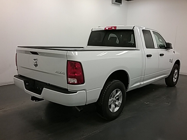 2019 Ram 1500 Quad Cab 4x4,  Pickup #19R41 - photo 4
