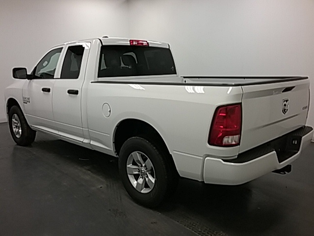 2019 Ram 1500 Quad Cab 4x4,  Pickup #19R41 - photo 2