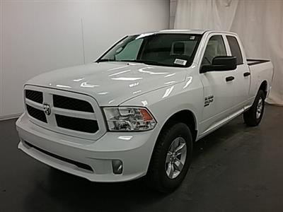 2019 Ram 1500 Quad Cab 4x4,  Pickup #19R41 - photo 1