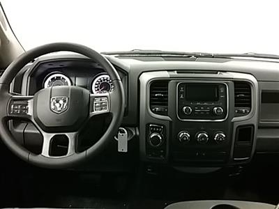 2019 Ram 1500 Quad Cab 4x4,  Pickup #19R41 - photo 7