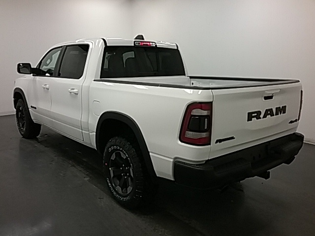 2019 Ram 1500 Crew Cab 4x4,  Pickup #19R53 - photo 2