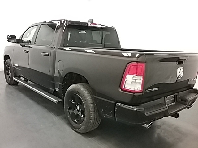 2019 Ram 1500 Crew Cab 4x4,  Pickup #19R57 - photo 4