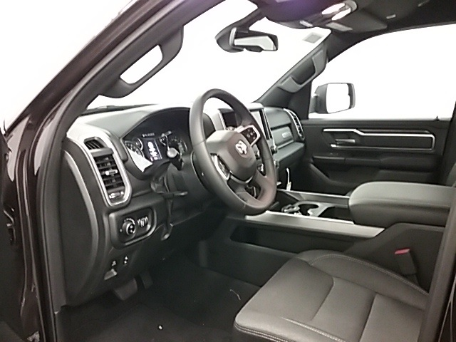 2019 Ram 1500 Crew Cab 4x4,  Pickup #19R57 - photo 6