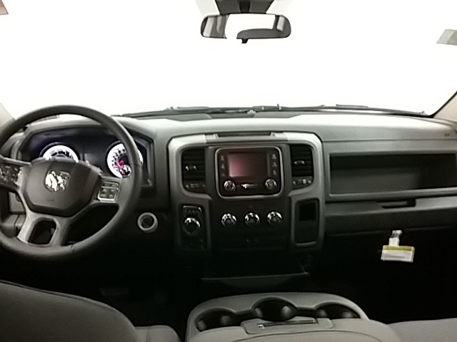 2019 Ram 1500 Quad Cab 4x4,  Pickup #19R62 - photo 6