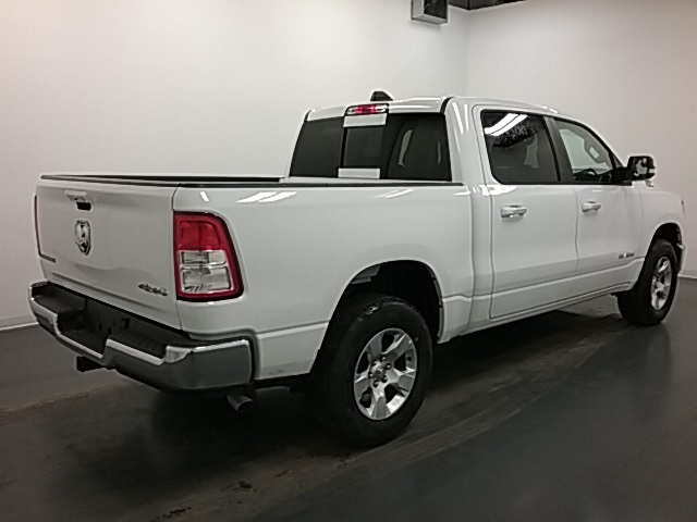 2019 Ram 1500 Crew Cab 4x4,  Pickup #19R77 - photo 4