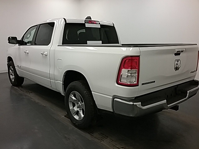 2019 Ram 1500 Crew Cab 4x4,  Pickup #19R77 - photo 2