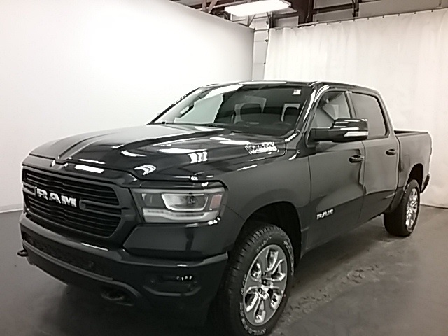 2019 Ram 1500 Crew Cab 4x4,  Pickup #19R89 - photo 1