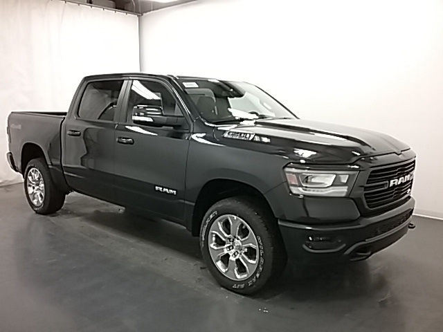 2019 Ram 1500 Crew Cab 4x4,  Pickup #19R89 - photo 3