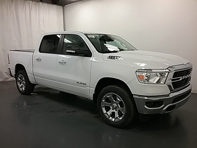 2019 Ram 1500 Crew Cab 4x4,  Pickup #19R98 - photo 3