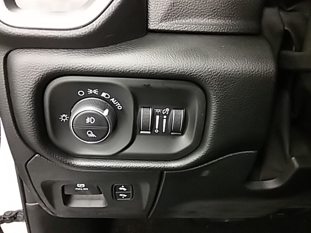 2019 Ram 1500 Crew Cab 4x4,  Pickup #19R98 - photo 11