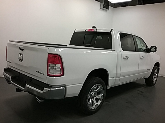 2019 Ram 1500 Crew Cab 4x4,  Pickup #19R98 - photo 4