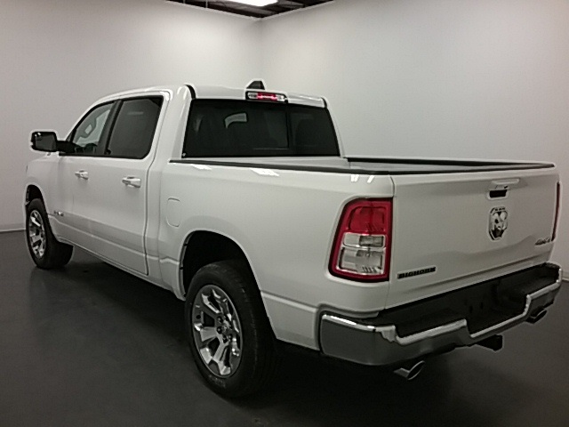 2019 Ram 1500 Crew Cab 4x4,  Pickup #19R98 - photo 2