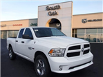 2017 Ram 1500 Quad Cab 4x4,  Pickup #CTPRT123 - photo 1