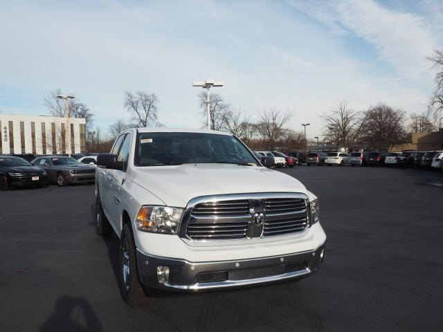 2017 Ram 1500 Crew Cab 4x4,  Pickup #CTPRT154 - photo 3