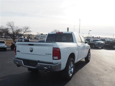2017 Ram 1500 Crew Cab 4x4,  Pickup #CTPRT154 - photo 11
