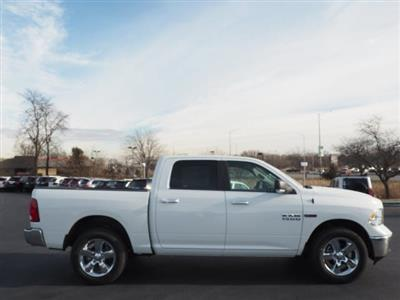 2017 Ram 1500 Crew Cab 4x4,  Pickup #CTPRT154 - photo 12