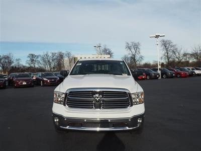 2017 Ram 1500 Crew Cab 4x4,  Pickup #CTPRT154 - photo 4