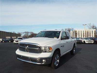 2017 Ram 1500 Crew Cab 4x4,  Pickup #CTPRT154 - photo 5